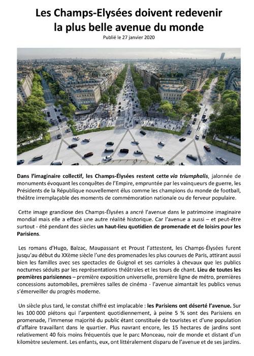 Le-Monde-270120-Les-Champs-Elysées-1